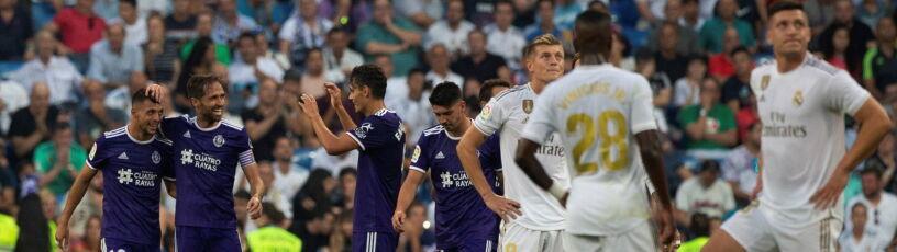 Guardiola uciszył Madryt. Real zawstydzony