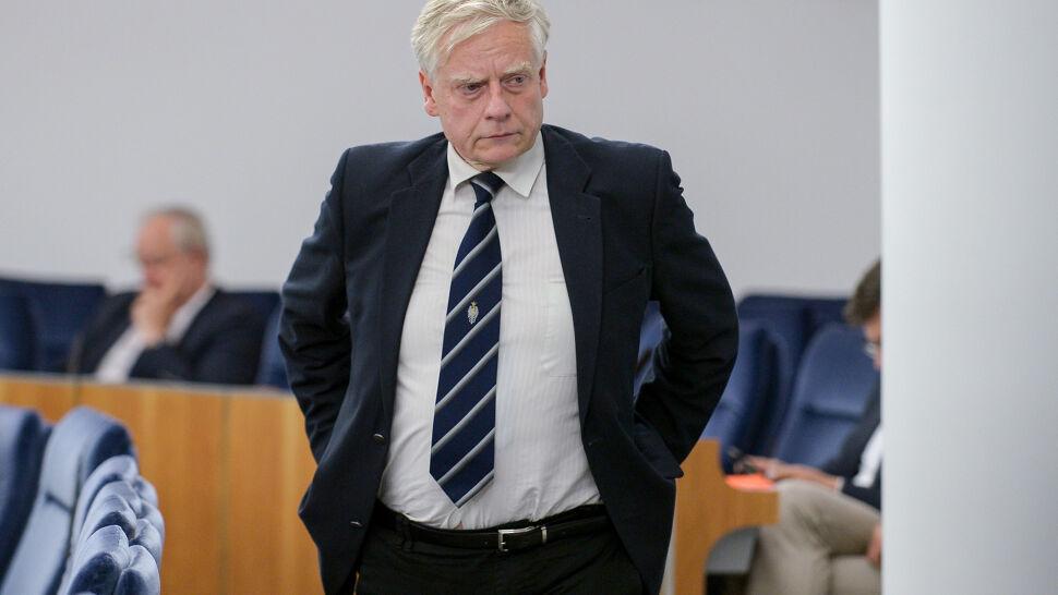 """Kuchcińskiego nazwał """"niemym marszałkiem"""". Stracił rekomendację PiS, nie będzie kandydował"""