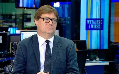 Piotr Kładoczny: z punktu widzenia praw człowieka to jest sytuacja dramatyczna