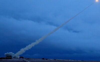 Wątpliwości wokół eksplozji na rosyjskim poligonie