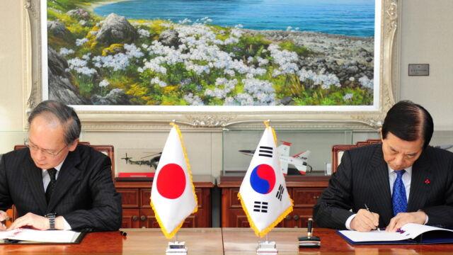 Seul wycofuje się z porozumienia z Japonią. Decyzja
