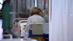 Szpitalna zapaść. Rosną długi i kolejki pacjentów