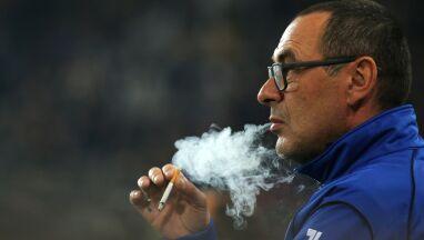 Zapalenie płuc. Trener Juventusu może opuścić początek sezonu