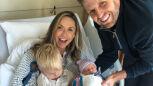 Syn Donalda Trumpa ogłosił przyjście na świat swojej córki - Caroliny Dorothy