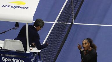 Serena Williams tym razem nie spotka na korcie