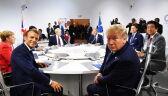 Spotkanie robocze grupy G7 w Biarritz