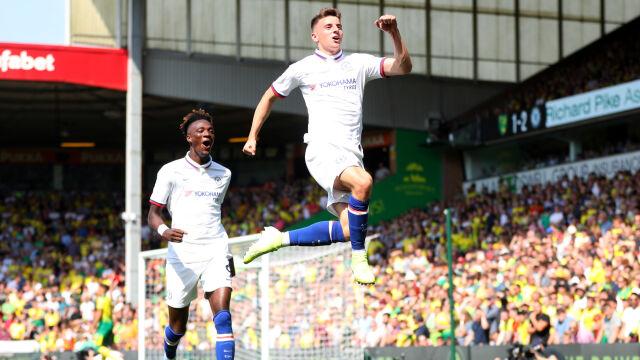 Beniaminek nastraszył Chelsea. Lampard w końcu wygrał