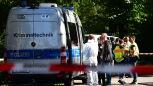Atak z użyciem broni palnej w Berlinie
