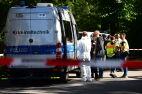 Strzelanina w Berlinie. Sprawca zatrzymany