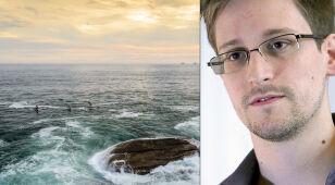 Snowden: dobrze mi w Rosji, ale chciałbym mieszkać w Brazylii