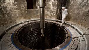 Rosja zrywa atomową współpracę z USA