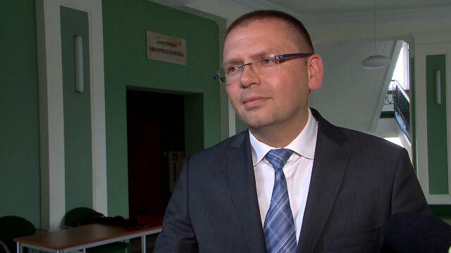 Olsztyńscy sędziowie o słowach członka KRS: przekroczył zasady rzeczowej krytyki