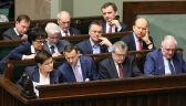 Biedroń: rząd PiS koncentruje się na niszczeniu, a nie budowaniu