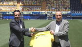 Unai Emery trenerem Villarrealu