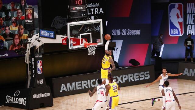 W Chinach dalej ani słowa o NBA