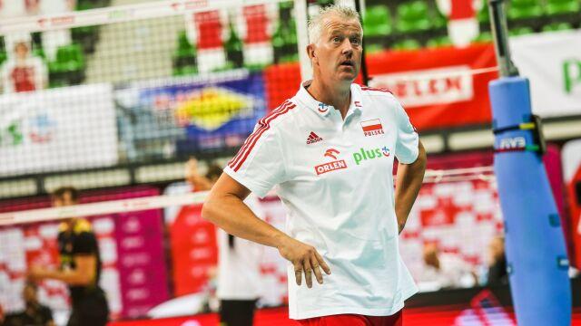 Heynen dla eurosport.pl: Polska największym zwycięzcą tego lata