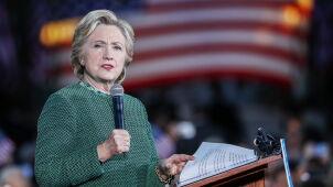 Sędzia federalna nakazała odtajnienie maili Clinton