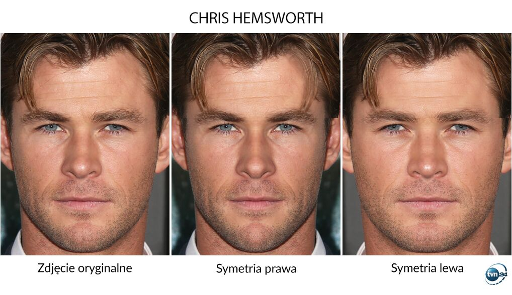 Chris Hemstworth