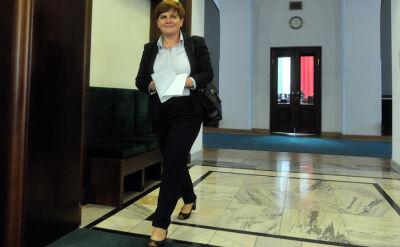 Kim jest Beata Szydło?
