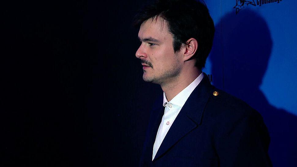 Dawid Ogrodnik Wyróżniony Przyznano Mu Tytuł European Shooting Star