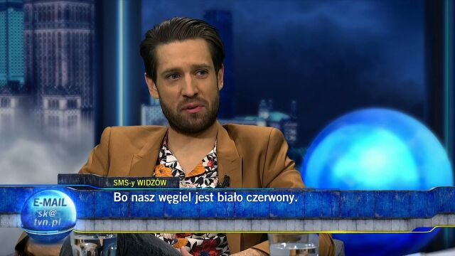Michał Kempa i historia zepsutej hulajnogi