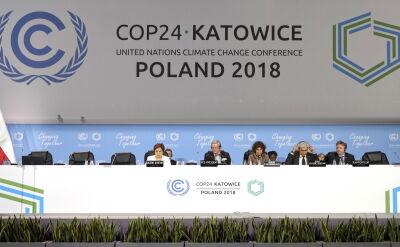 Czy szczyt uratował klimat?