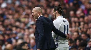 Agent Bale'a: Gareth chce zostać w Realu