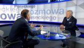 Aleksander Kwaśniewski o zatrzymaniu ws. Matki Boskiej z tęczową aureolą