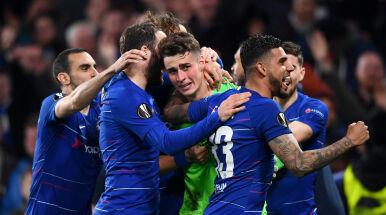 Chelsea trzecią drużyną z Londynu w finale europejskich pucharów. Zdecydowały rzuty karne