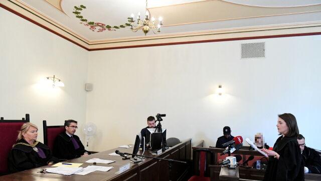 Sąd wyznaczył termin ogłoszenia wyroku w sprawie Amber Gold