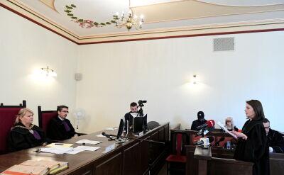 20 maja wyrok w procesie Amber Gold przed sądem w Gdańsku