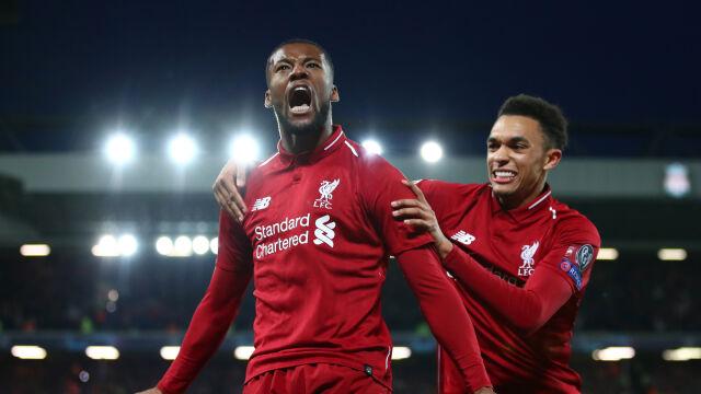 b4b719130 Liga Mistrzów. Liverpool - Barcelona 4:0 | Eurosport w TVN24