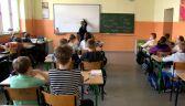Strajk wpłynął na pensje nauczycieli i spadek poparcia w sondażach