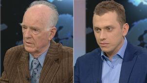 Lech Miodek i Wojciech Bojanowski