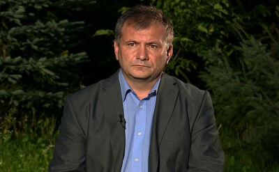 Sędzia Żurek: minister Zbigniew Ziobro powinien złożyć dymisję