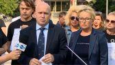 Sędzia Mazur o akcji hejtu wobec sędziów: tropy związane z aferą wiodą do Ziobry
