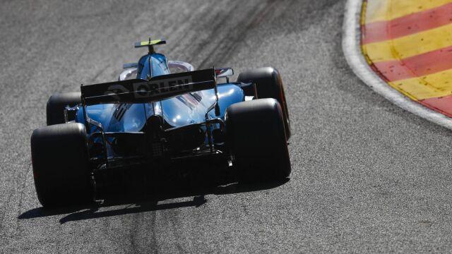 """Sponsor zostaje z Kubicą i w Formule 1. """"Zaawansowane rozmowy z wybranymi zespołami"""""""