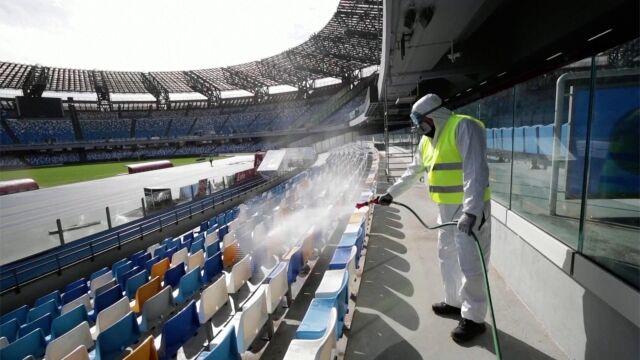 Szef Serie A ostrzega: zagraniczne kluby mogłyby splądrować nasz futbol