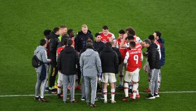 W Arsenalu zgoda na obniżenie wynagrodzeń.