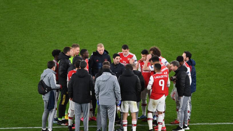 Arsenal dotknięty kryzysem. Zamierza zwolnić 55 osób
