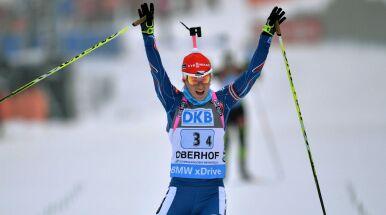 Kolejna gwiazda czeskiego biathlonu zakończyła karierę