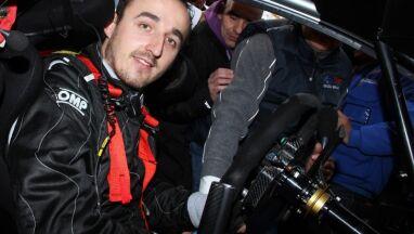 Mistrz WRC boi się Kubicy? Zaskakujący protest