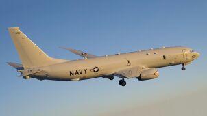 Rosyjski generał: atak dronów na naszą bazę koordynował samolot USA