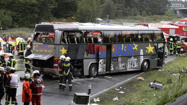 Zmarła 13. ofiara wypadku
