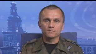 Gen. Roman Polko: to nie był przypadkowy atak