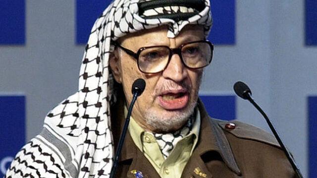 Rozpoczęli ekshumację Arafata. Chcą wiedzieć, czy został otruty