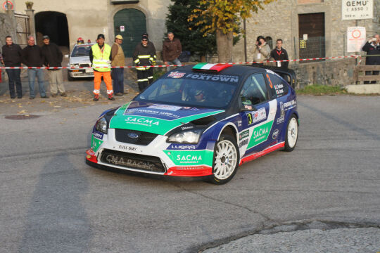 Corrado Fontana (Ford)
