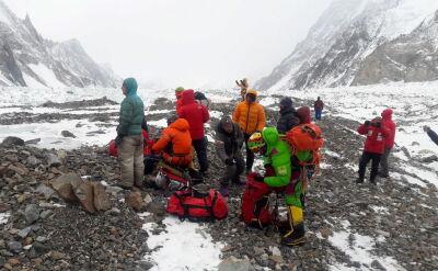 Premier podziękował za akcję ratunkową w Himalajach