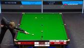 Setka Browna w 5. frejmie finału Welsh Open