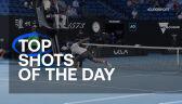 Najlepsze zagrania 11. dnia Australian Open